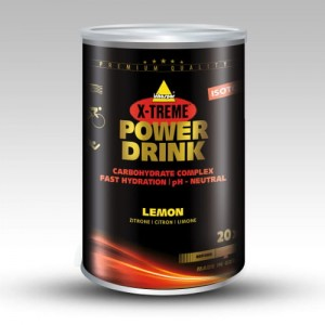X-TREME POWER DRINK 700g